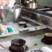 3 consejos: quitar la grasa de la cocina