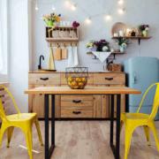 5 errores a la hora de decorar una cocina