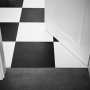 A la hora de escoger el suelo de la cocina nos paramos en buscar otras prestaciones