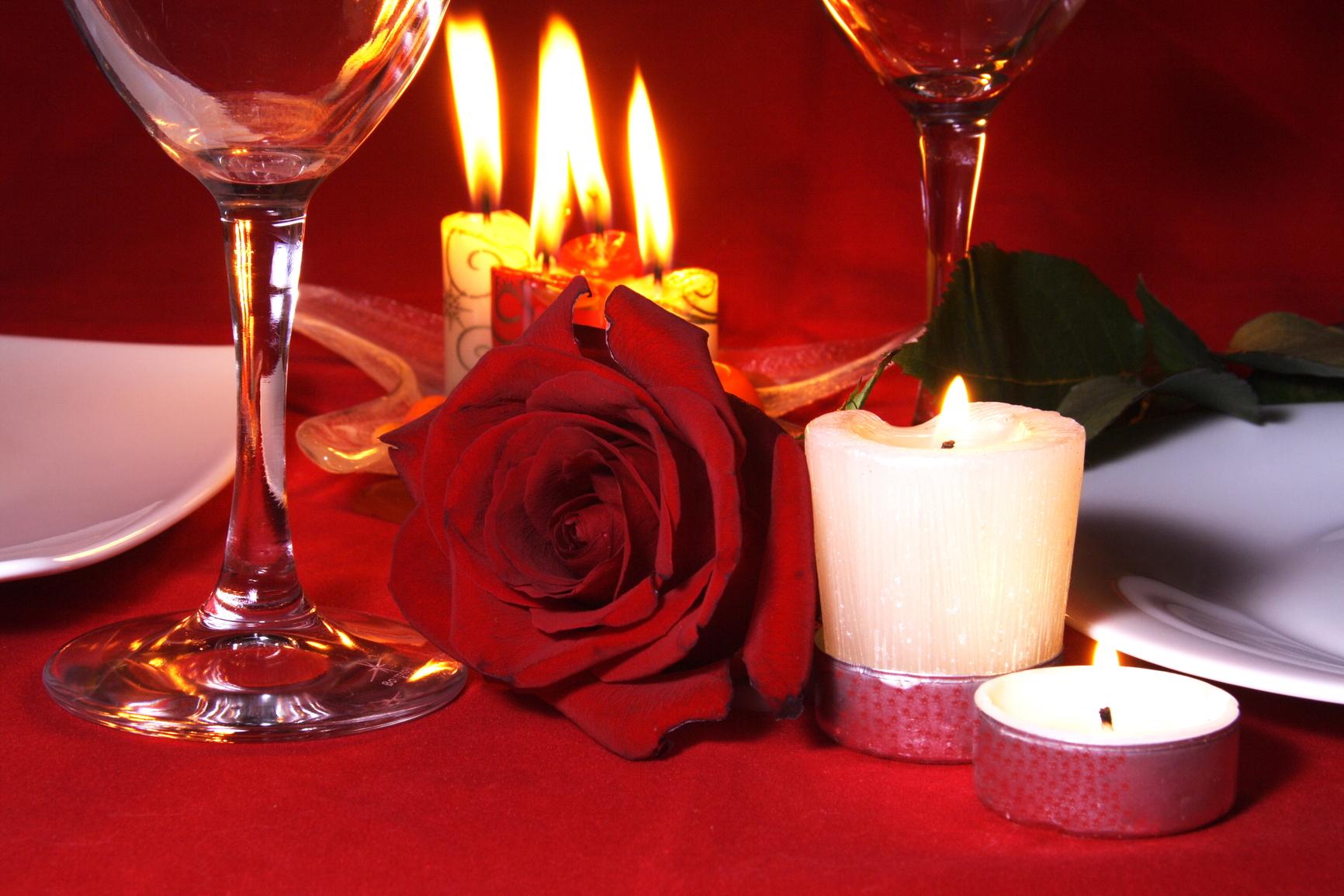 Ideas para una cena de San Valentín perfecta 2