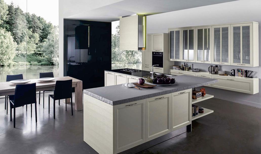 Tienda De Muebles Algeciras : Inicio stylux cocinas de diseño sevilla