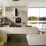 Cocinas incorporadas | Tendencias