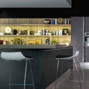 tendencias en decoración cocinas sevilla