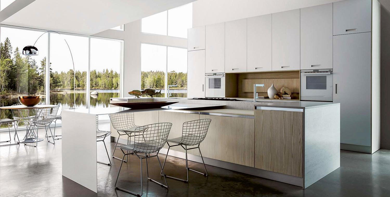 5 trucos para tener la cocina ideal stylux cocinas for Suspension de cocina moderna