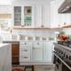 Te contamos cómo renovar la pared de tu cocina para que parezca otra.