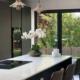 Ventanas de cocina: tipos y materiales