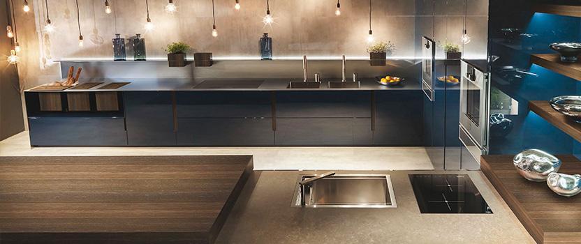 4 colores para tu cocina en 2018 - Stylux Cocinas, Cocinas de Diseño